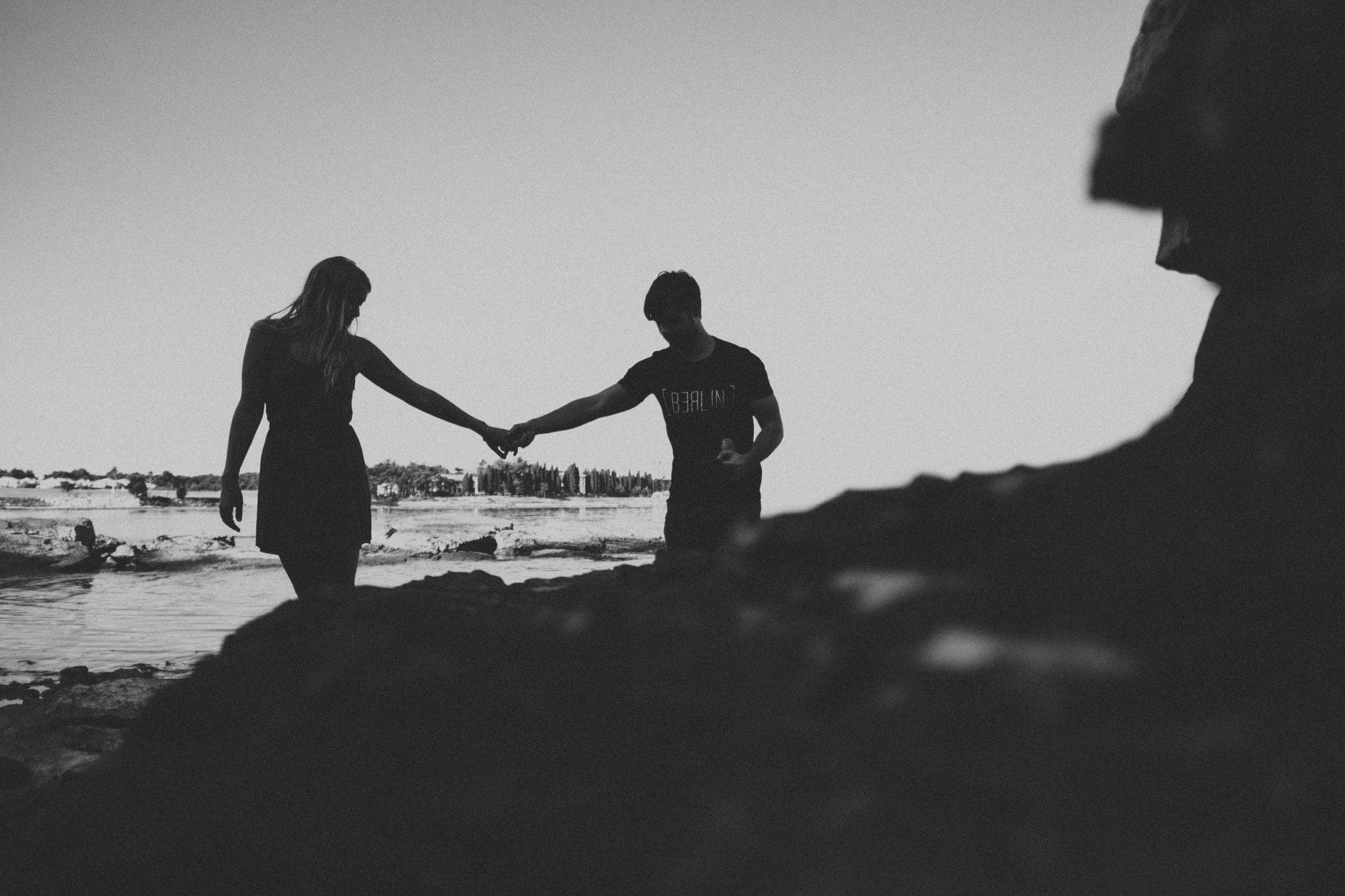 Engagement-Session? 5 Gute Gründe, vor der Hochzeit Paarfotos zu machen