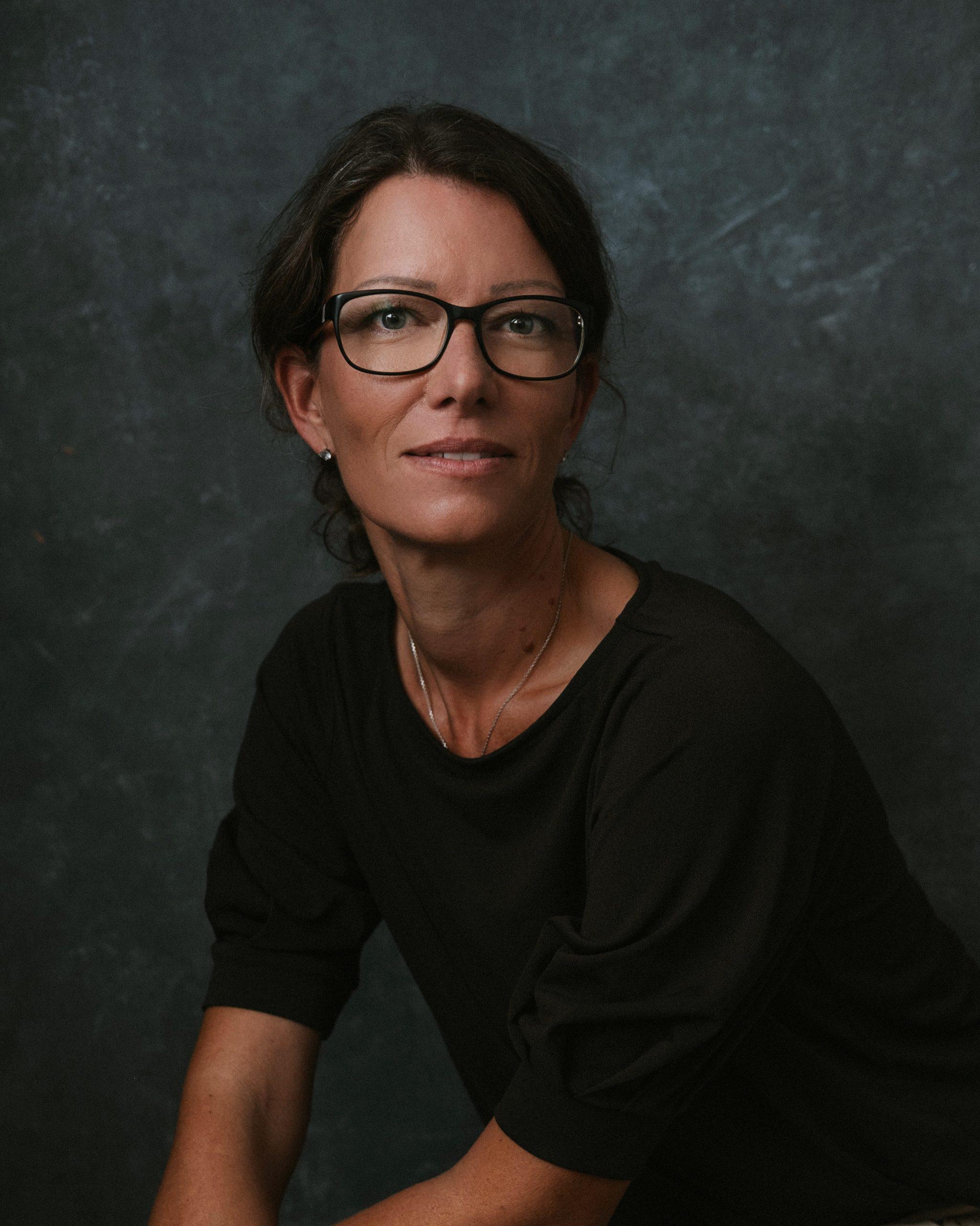 Karin, Triathletin und Bürgermeisterin