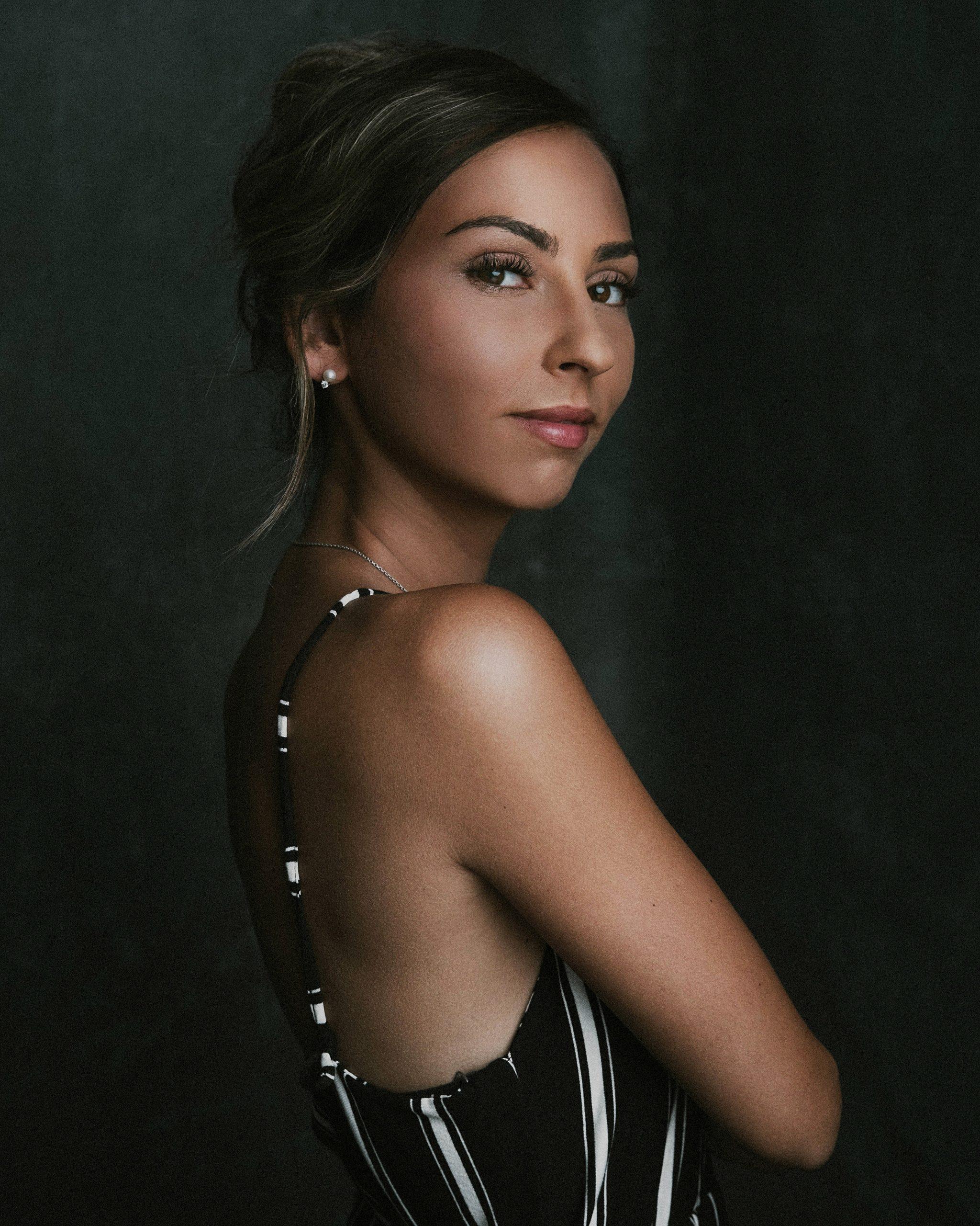 Carla, Barista