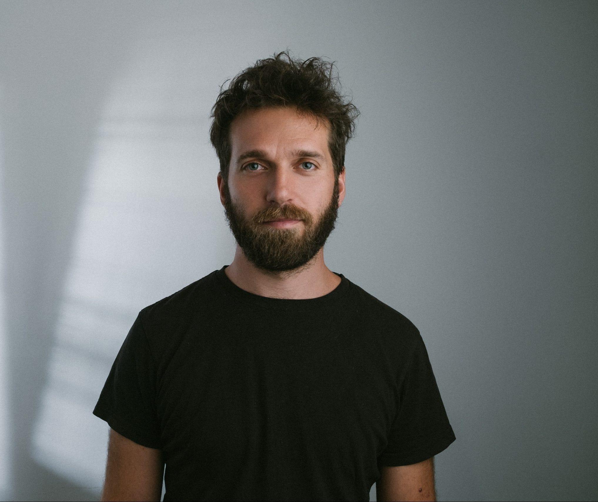 Hallo, ich bin Konstantin.
