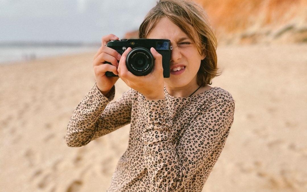 Wir lieben Listen: 5 Dinge, in die ich als Hobbyfotograf investieren würde, bevor ich mir eine neue Kamera kaufe